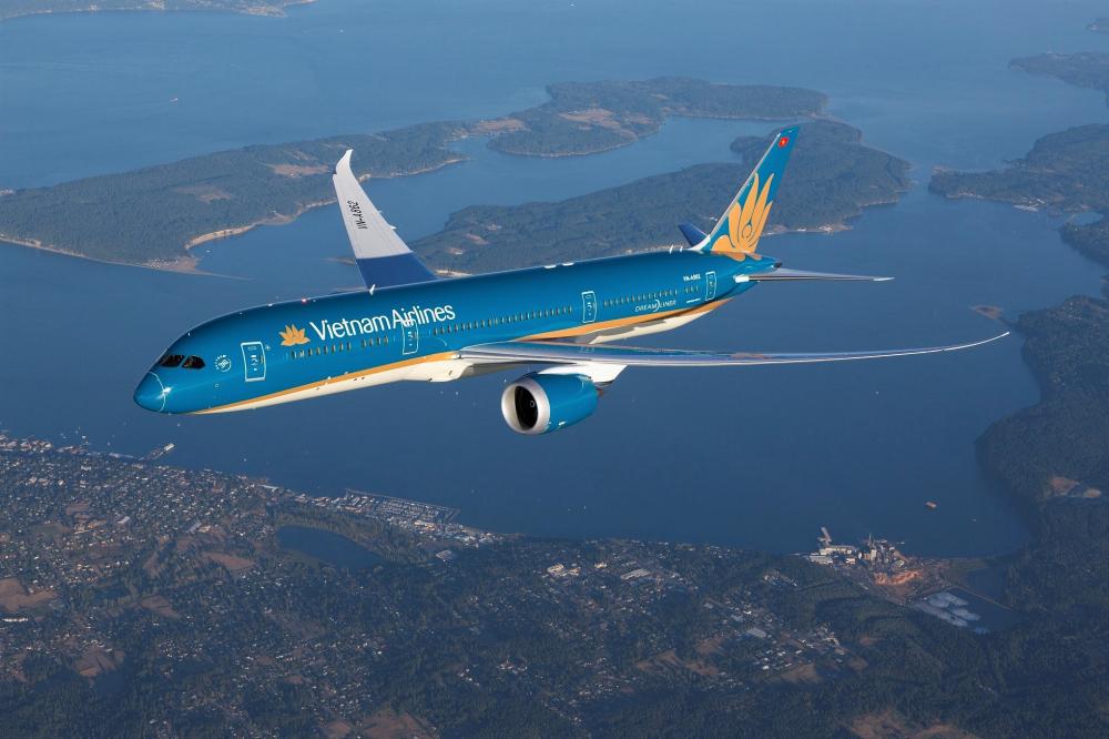 tất cả chuyến bay quốc tế trong giai đoạn này đều được hãng này thực hiện với hai dòng tàu bay thân rộng là Boeing 787 và Airbus A350.