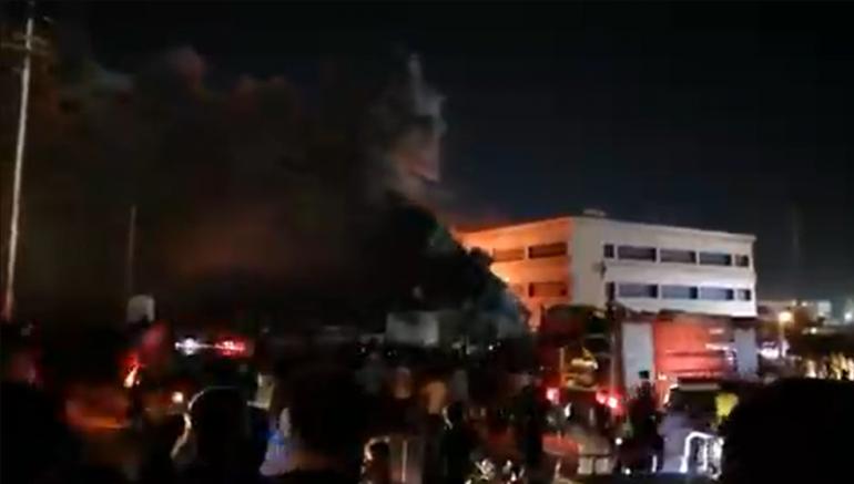 ít nhất 39 người đã thiệt mạng và hơn 20 người bị thương trong vụ hỏa hoạn tại bệnh viện điều trị COVID-19 ở thành phố Nassiriya.