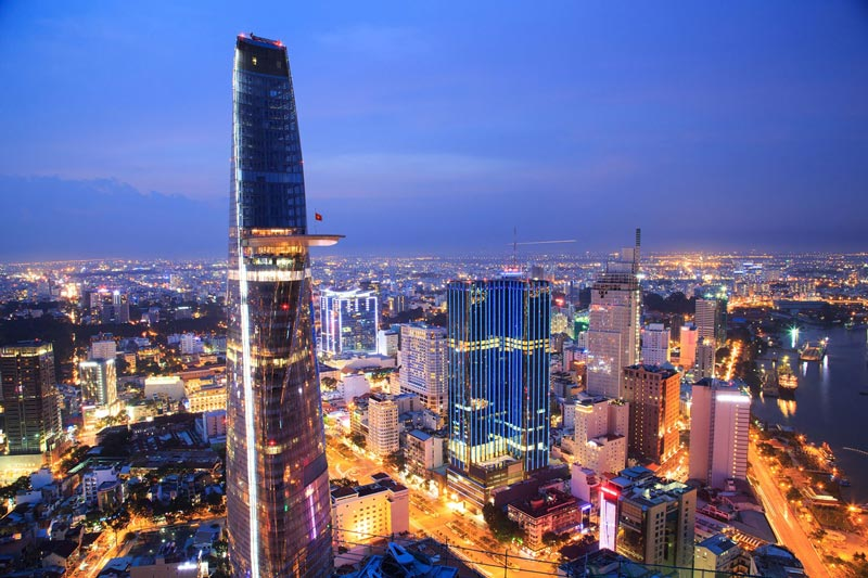Thành phố Hồ Chí Minh - Ảnh: citypassguide