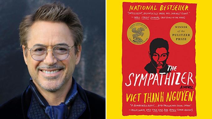 Robert Downey Jr. đóng chính bộ phim lấy đề tài Việt Nam The Sympathizer do A24 và HBO hợp tác sản xuất.