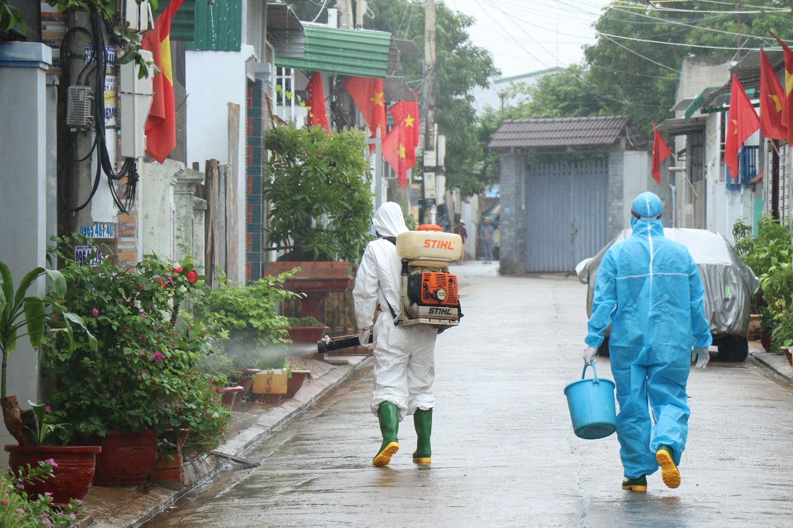 Trên địa bàn tỉnh Đắk Lắk đã ghi nhận 10 trường hợp dương tính với SARS-CoV-2
