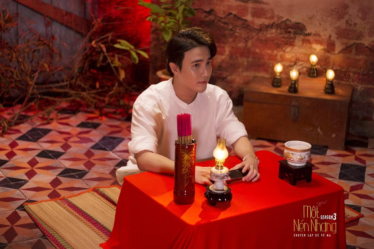 Huỳnh Lập đảm nhận nhiều vai trò khi thực hiện series mùa 3.