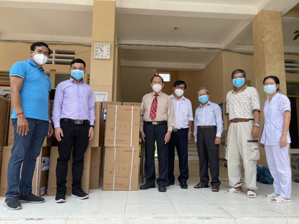 Bệnh viện dã chiến thu dung điều trị Covid-19 số 1. Cơ sở TTGDQOAN4 Khoảng 4.500 1.080 giờng Khoảng hơn 130 người xuất viện.