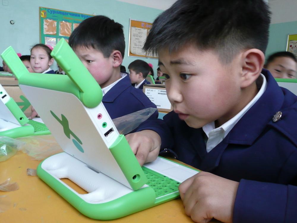 Một số nhà nghiên cứu giáo dục Mỹ tin rằng, Trun Quốc đang qua mặt Mỹ trong lĩnh vực giáo dục phổ thông - Ảnh: The Federalist