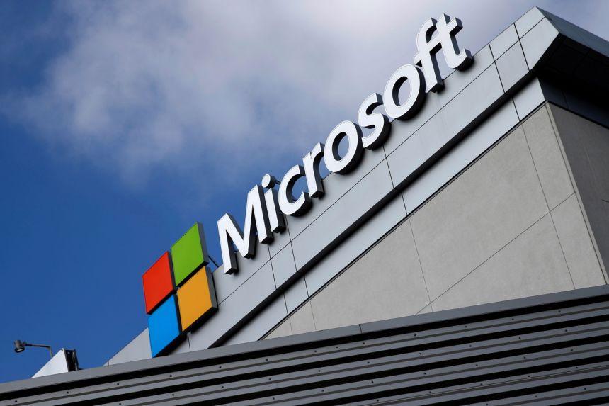 Mỹ cáo buộc Trung Quốc thực hiện vụ tấn công mạng nhắm vào Microsoft hồi tháng 3.