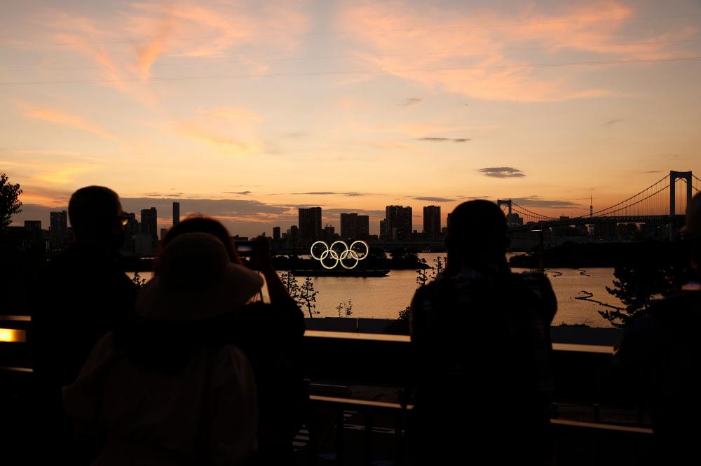 Các đội tuyển Olympic từ hơn 200 quốc gia sẽ đến Tokyo từ nay cho đến những ngày sắp tới - Ảnh: Getty Images