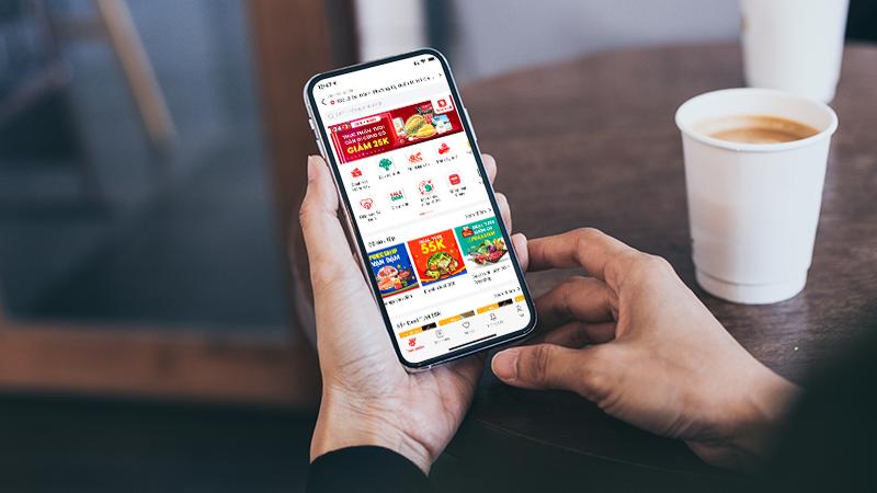 NowFresh - dịch vụ đi chợ online trở thành giải pháp hoàn hảo cho chị em nội trợ trong mùa dịch