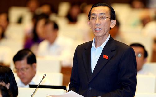 ĐBQH Trần Hoàng Ngân đề nghị giám sát 2 gói hỗ trợ triển khai trong năm 2020 và 2021