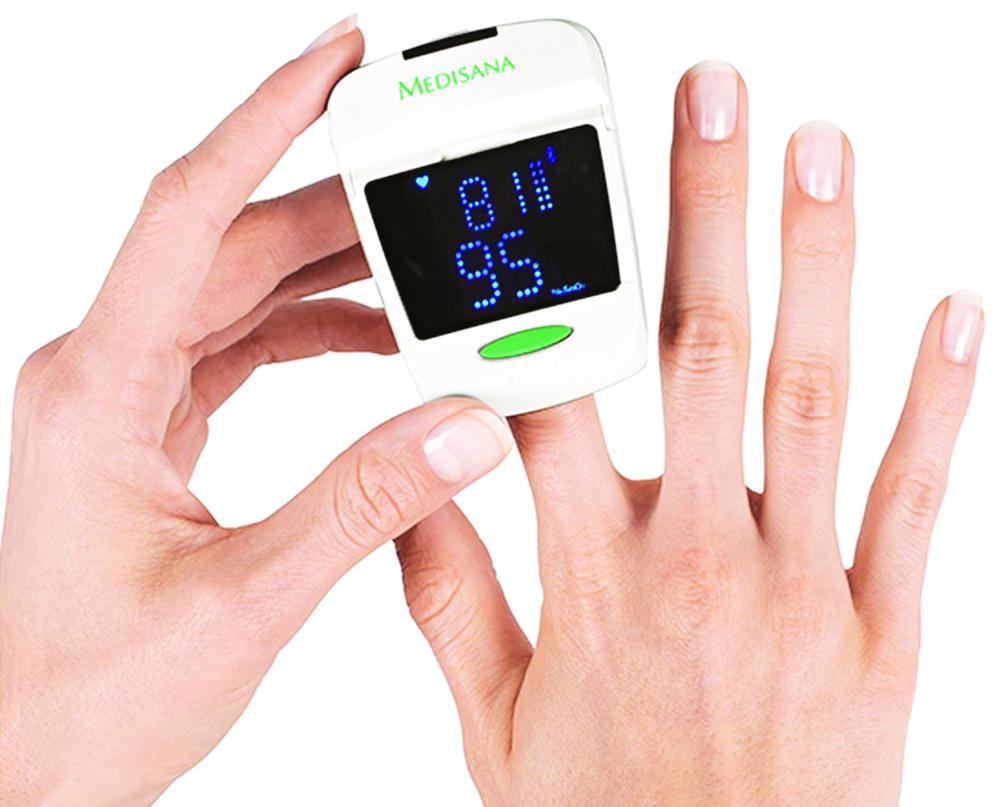 Người dân không nên mua, tích trữ máy đo nồng độ ô-xy khi chưa thật sự cần thiết
