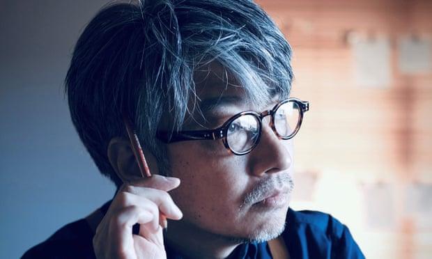 đạo diễn Kentaro Kobayashi