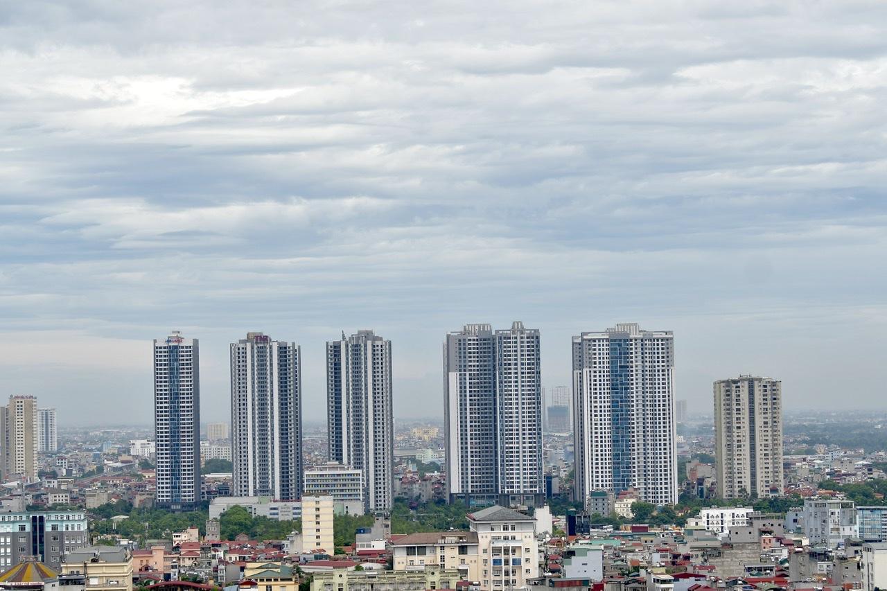 Hà Nội sẽ trưng dụng một số chung cư chưa bàn giao làm bệnh viện dã chiến.