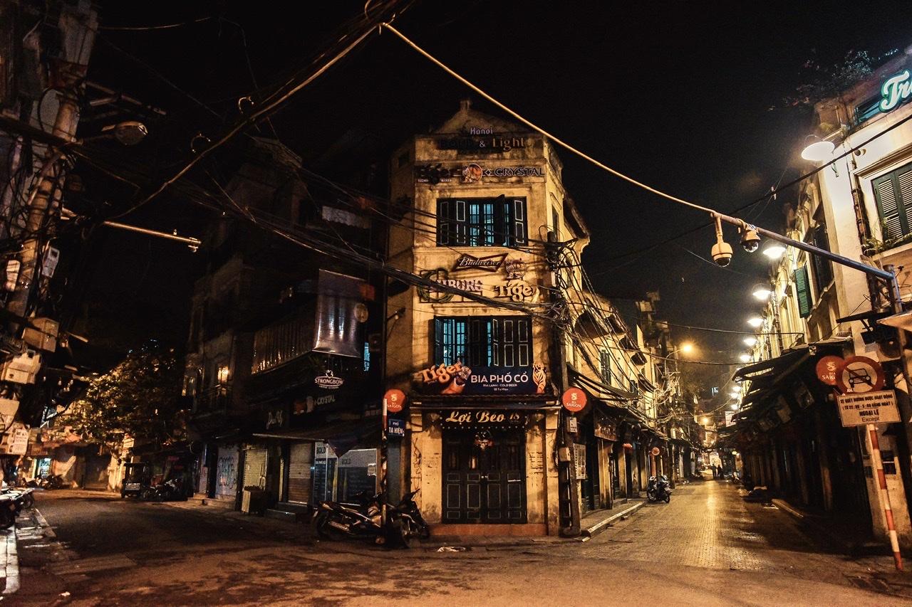 Hà Nội sẽ thực hiện cách ly toàn xã hội từ 6 giờ ngày 24/7.