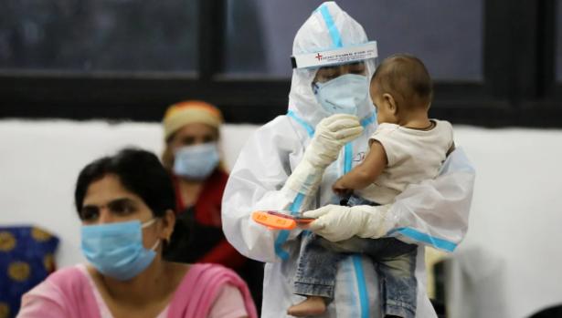 Đại dịch COVID-19 đã khiến khoảng 1,5 triệu trẻ em trên toàn thế giới đã mất cha, mẹ hoặc người thân chăm sóc