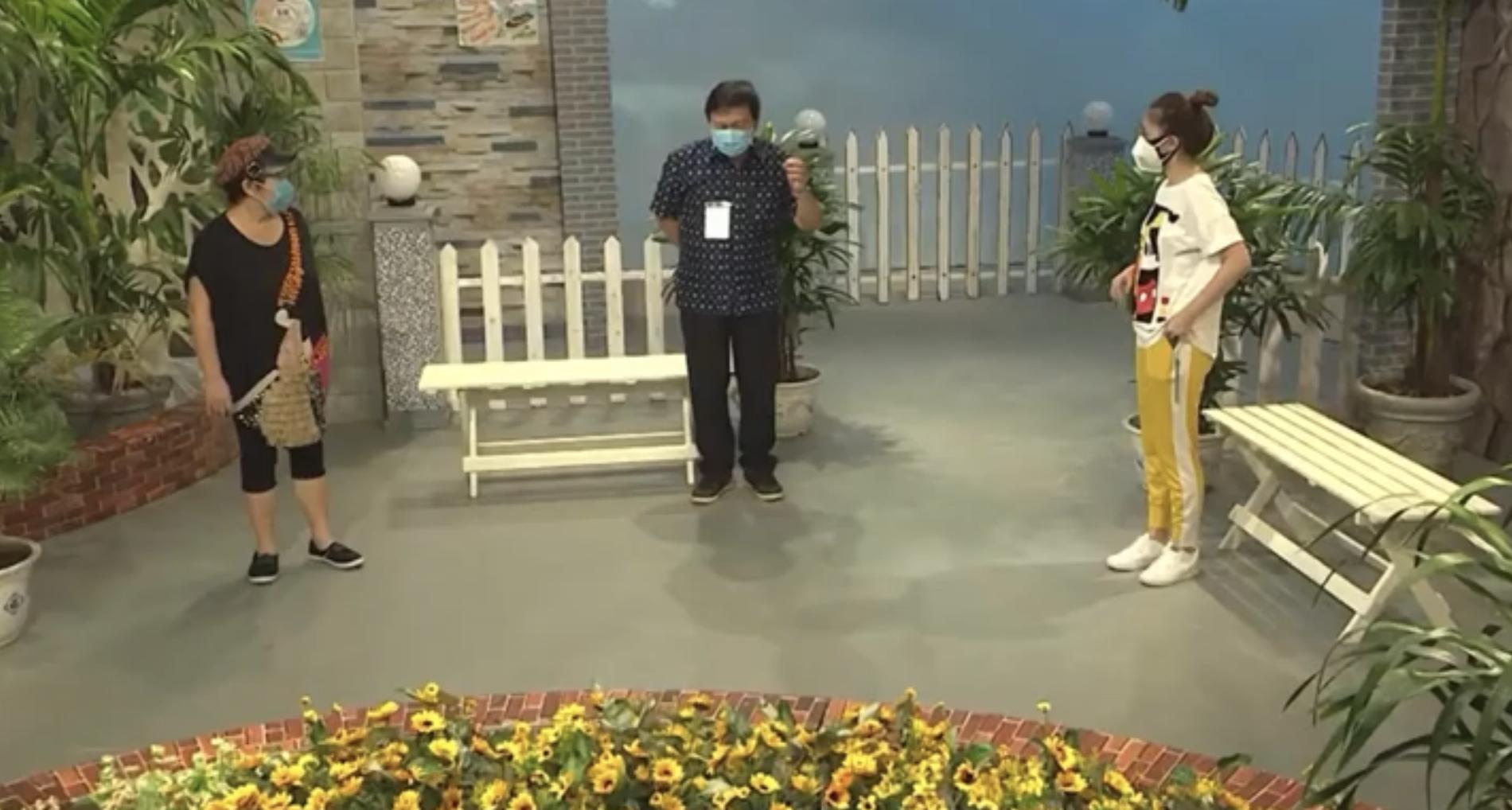 Loạt kịch truyền hình đang được phát trên HTV9 và HTV7 nhằm