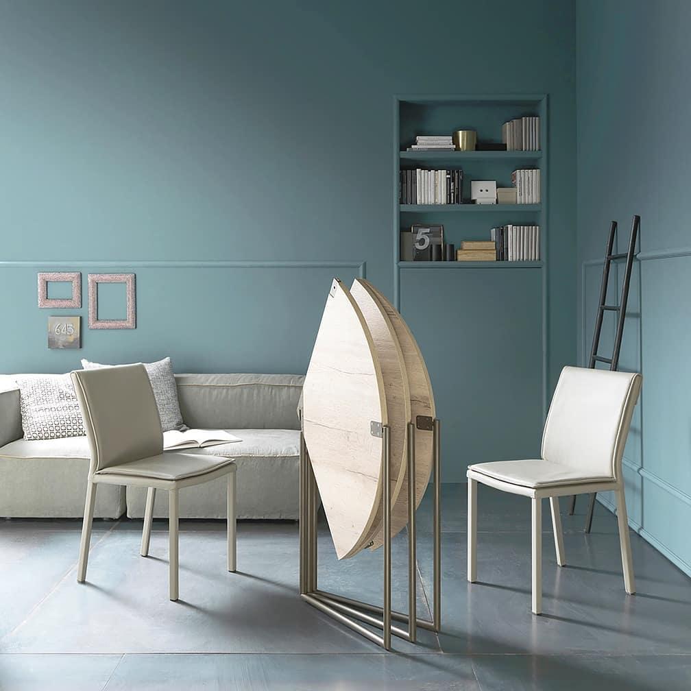 Cách tiếp cận hiện đại này đối với các căn hộ nhỏ gọn của bạn chắc chắn sẽ nâng cấp phong cách căn phòng của bạn một cách thông minh.