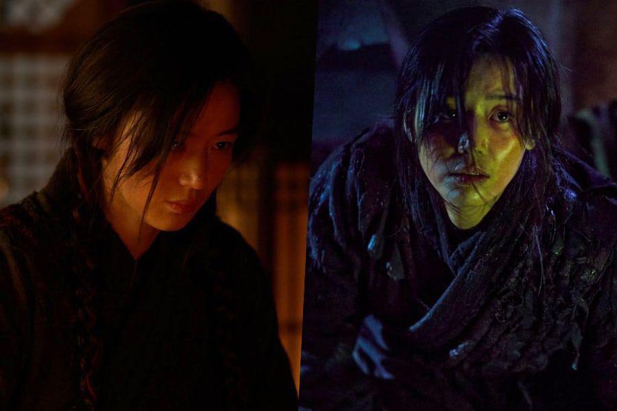 Khả năng diễn xuất biến hóa của Jun Ji Hyun