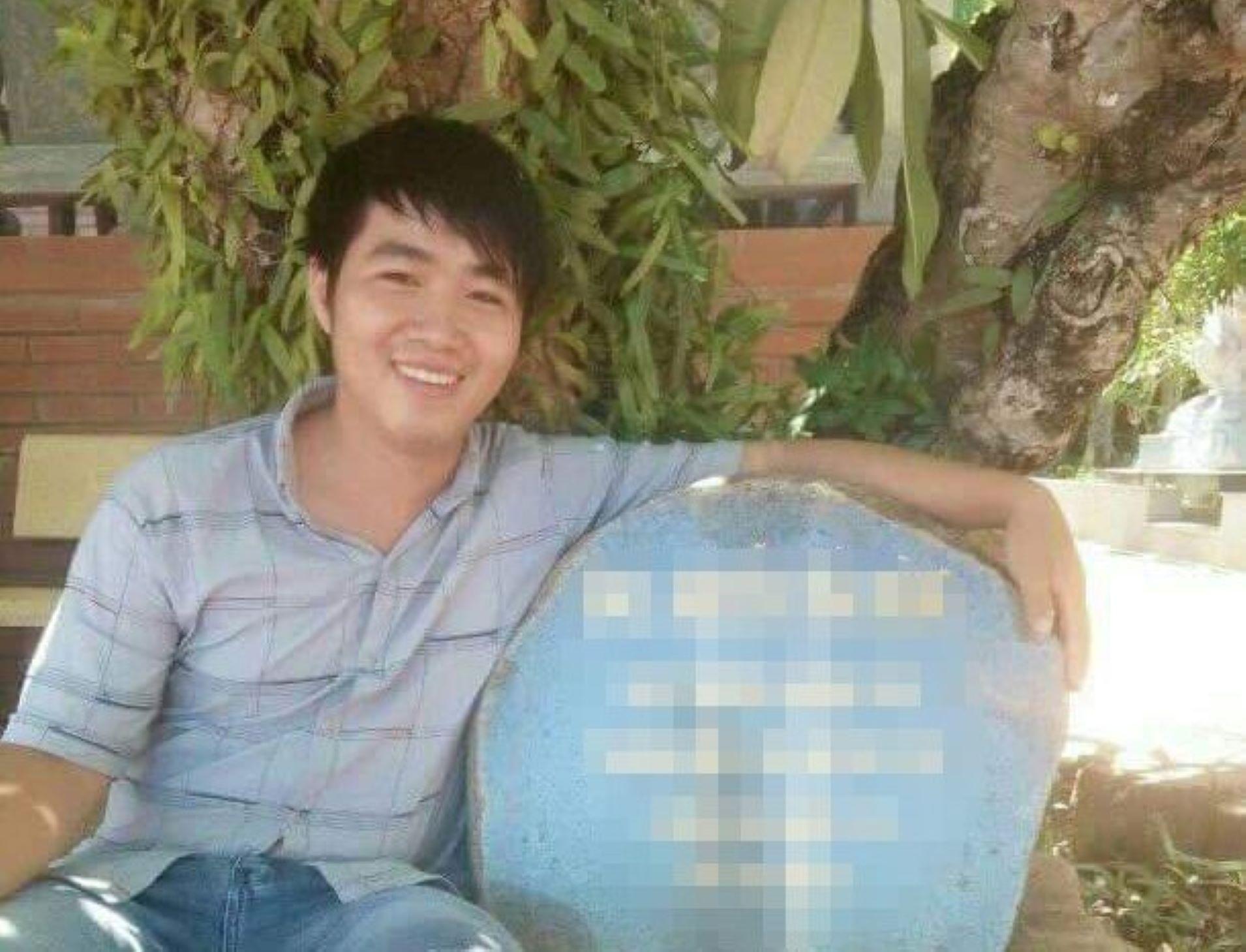 Anh Trương Tấn Huy được xác định mất tích ở khu vực cửa ngõ TP. Cần Thơ