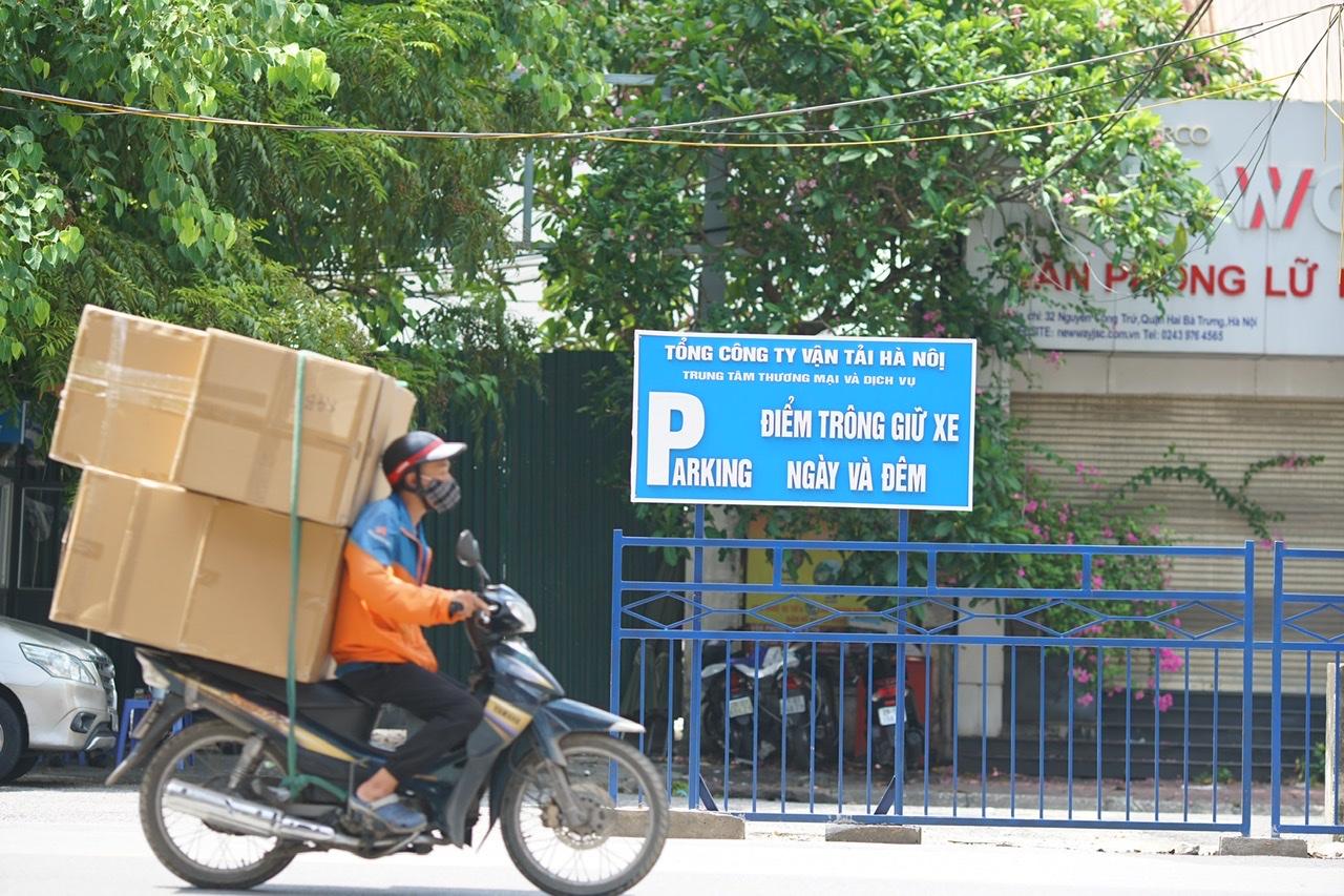 Hà Nội sẽ có 2.200 shipper được hoạt động.