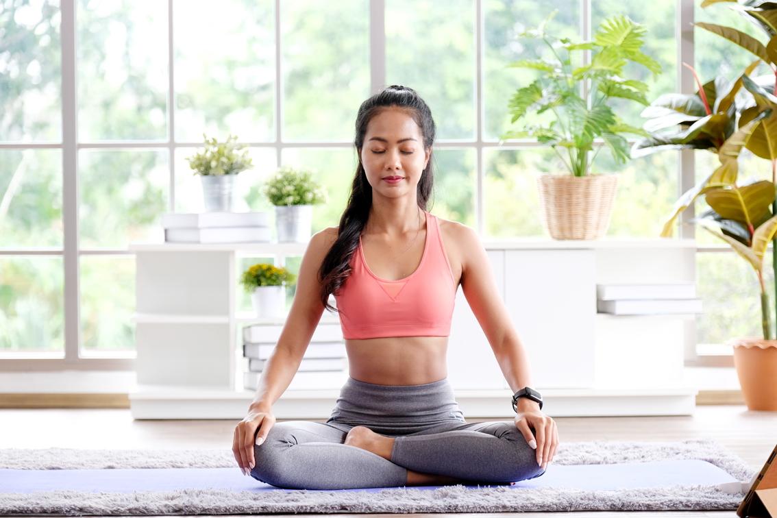 Tránh căng thẳng vì căng thẳng giải phóng các cytokine  gây nguy hiểm cho cơ thể