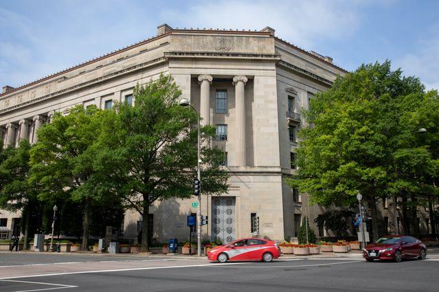 Bộ Tư pháp Mỹ ngưng điều tra các cáo buộc gian lận visa của các nghiên cứu sinh Trung Quốc