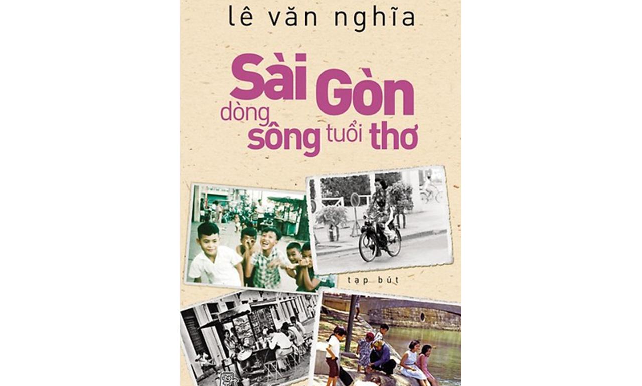Hầu hết tạp văn trong Sài Gòn dòng sông tuổi thơ đã được lần lượt công bố trên báo, nay tập hợp lại như một hồi ức không quên.