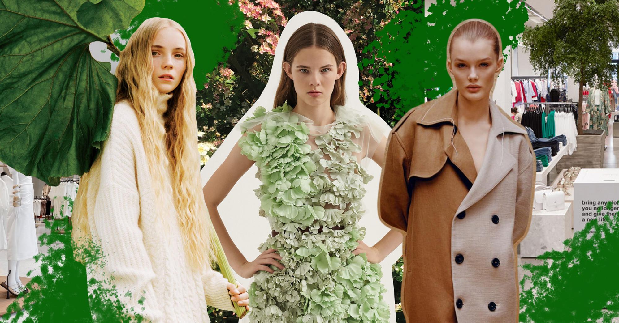 Váy cưới cho thuê là một phần của xu hướng thời trang bền vững mà nhiều hãng thời trang đang theo đuổi - Ảnh: Ret Views