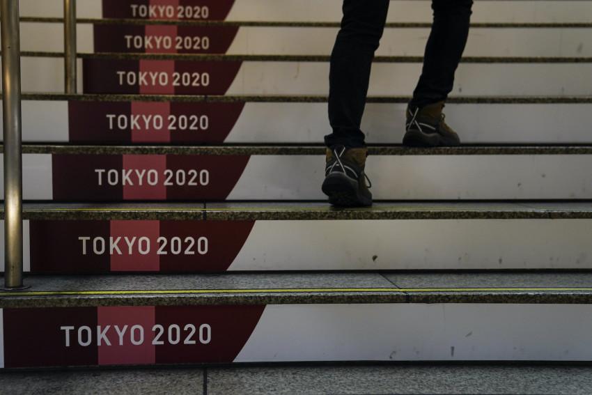 Từ ngày 1/7 đến nay đã có 127 ca nhiễm COVID-19 liên quan đến sự kiện Olympic Tokyo