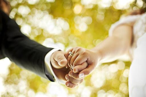 Hôn nhân... (Ảnh minh hoạ)