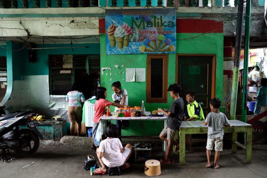 Sự gia tăng số ca tử vong ở trẻ em trùng với sự gia tăng của biến thể Delta, đã quét qua Đông Nam Á.