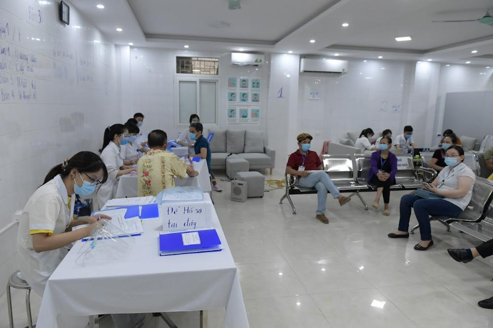 Trước đó, 13.000 tình nguyện viên (đợt 3a và 3b) đã hoàn thành mũi tiêm thử nghiệm đầu tiên vaccine Nano Covax vào ngày 14/7. Sau đó, 1.000 tình nguyện viên (đợt 3a) hoàn tất mũi tiêm thứ hai vào ngày 22/7. Các tình nguyện viên có sức khỏe ổn định, không xuất hiện trường hợp gặp phản ứng ngoài dự kiến. Dự kiến ngày 15/8, các đơn vị sẽ hoàn thành tiêm mũi hai của cả giai đoạn ba.