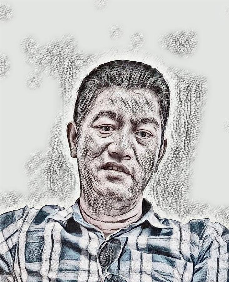 Đối tượng Đoàn Quang Thanh