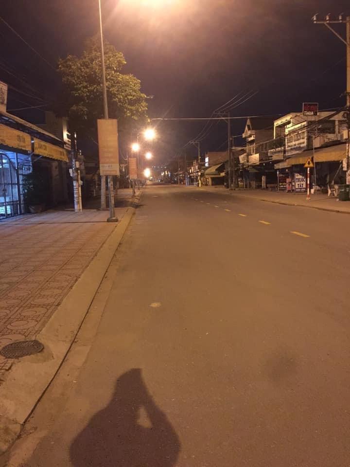 Từ sau 18g-5g sáng người dân Bình Dương không được ra đường từ ngày 28/7