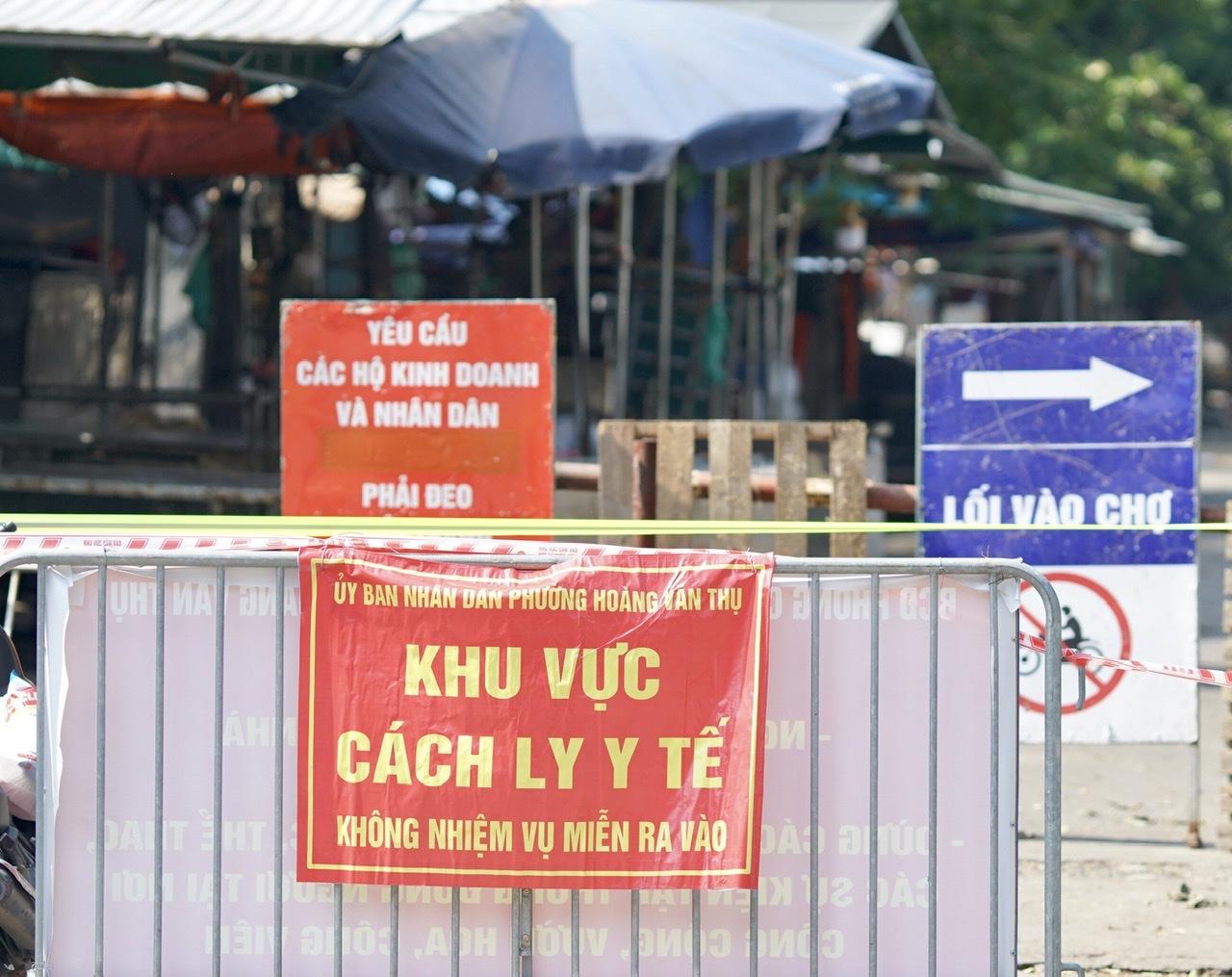 Theo Chủ tịch Chu Ngọc Anh, Hà Nội có thể áp dụng một số biện pháp mạnh hơn Chỉ thị 17.