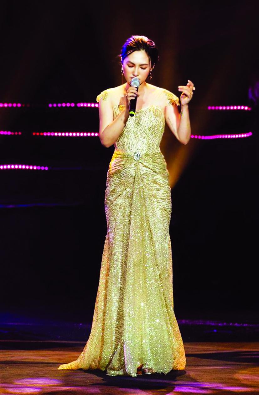Theo nhạc sĩ Quốc Bảo, Nguyên Hà là một trong những ca sĩ có giọng hát tự nhiên nhất