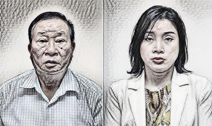 Bộ Công an khởi tố và bắt tạm giam thêm 1 giám đốc và kế toán trưởng liên quan đến vụ án xảy ra tại Bệnh viện Tim Hà Nội