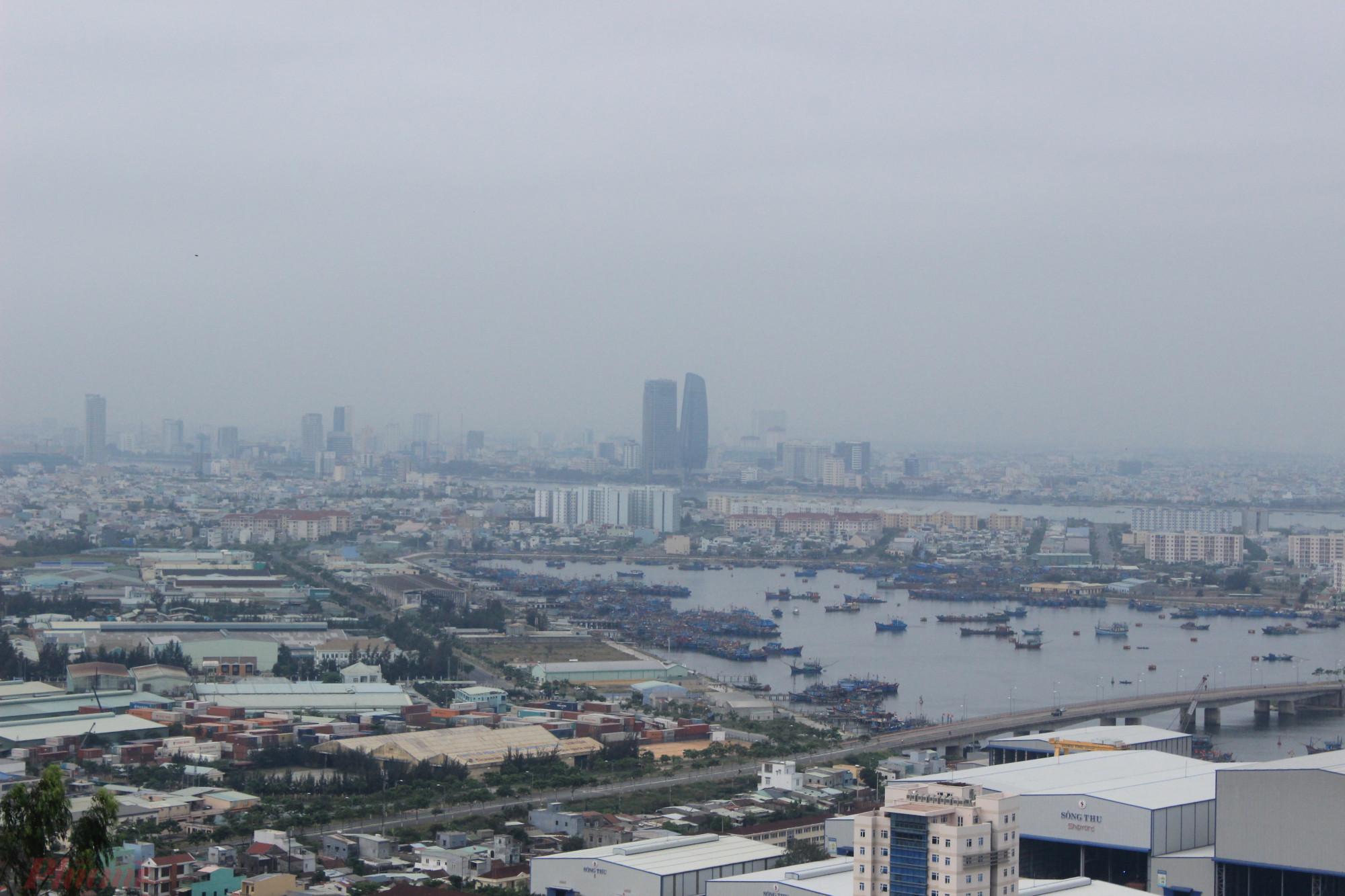 Đà Nẵng quyết định đóng cửa cảng cá Thọ Quang 7 ngày để truy vết