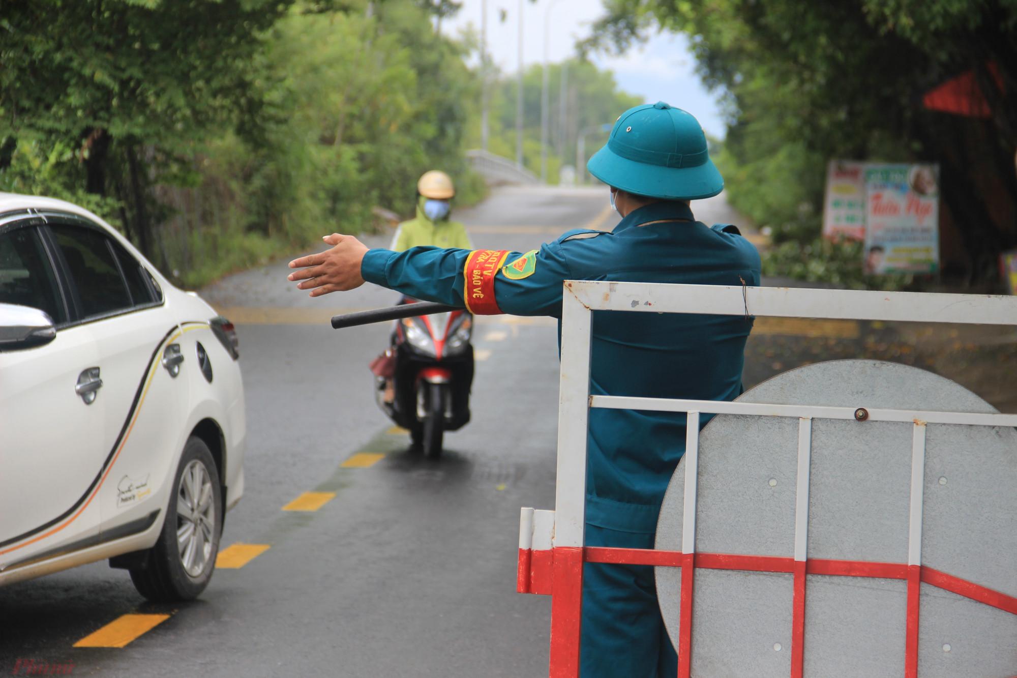 Đà Nẵng sẽ áp dụng các biện pháp cao hơn Chỉ thị 16, quản lý chặt việc người dân ra đường