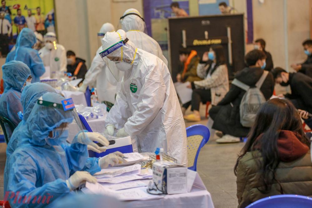 Phó Giám đốc CDC Hà Nội tự tin