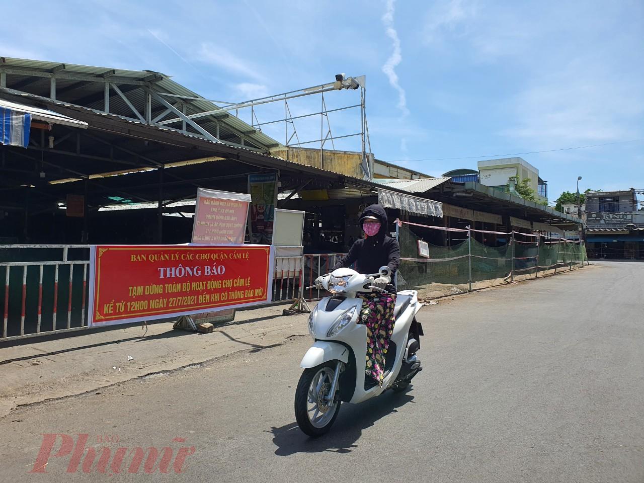 Chính quyền Đà Nẵng yêu cầu người dân ở nhà, chỉ ra ngoài trong các trường hợp được quy định cụ thể