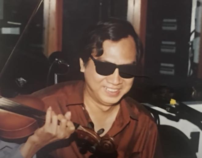 NSƯT - nhạc sĩ Khải Hoàn