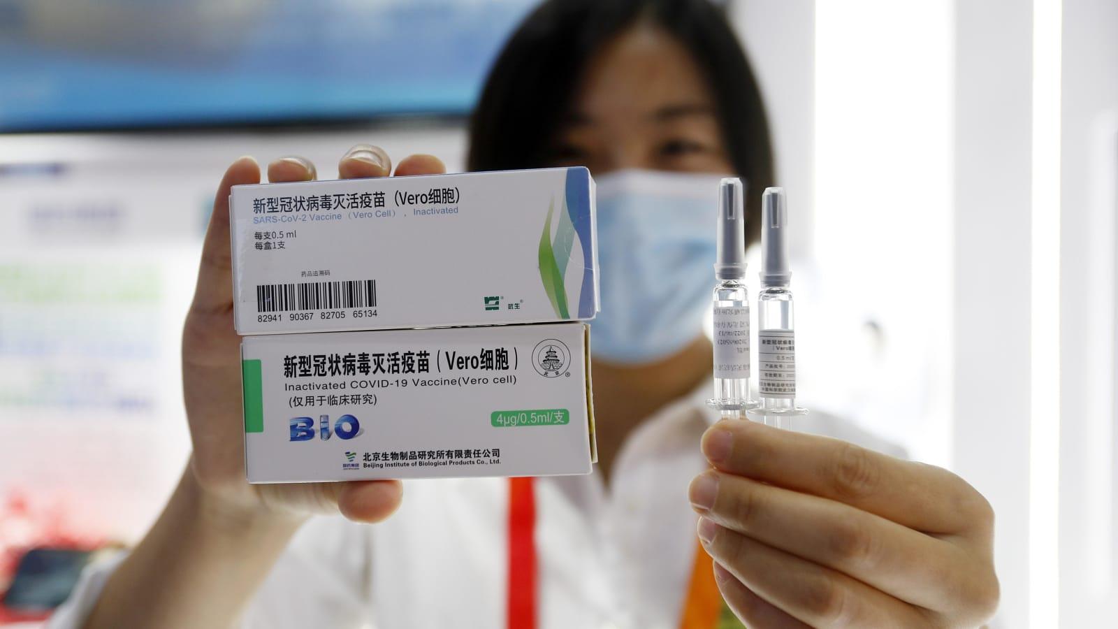 1 triệu liều vắc xin Vero Cell đã được nhập về TPHCM