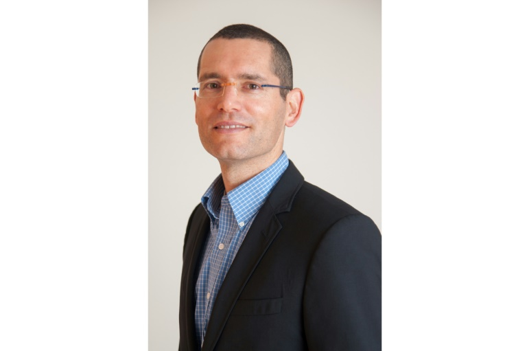 Nadav Kidron, Giám đốc điều hành của dược phẩm Oramed của Israel