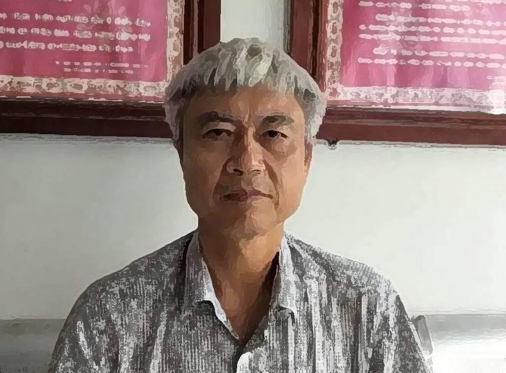 Bị can Phạm Dũng, cựu chủ tịch HĐTV, tổng công ty Xây dựng công trình giao thông 1