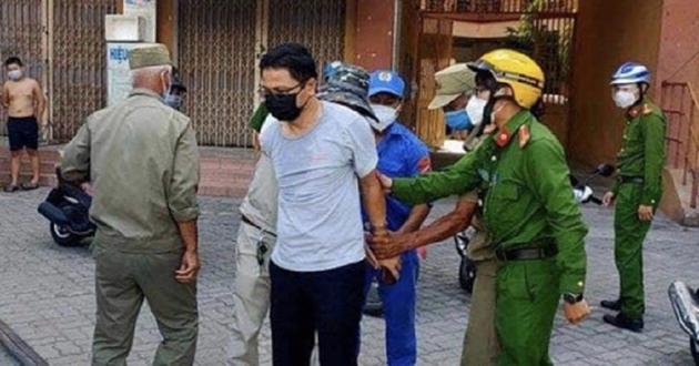 Phó chánh Văn phòng Đoàn ĐBQH và HĐND TP. Đà Nẵng