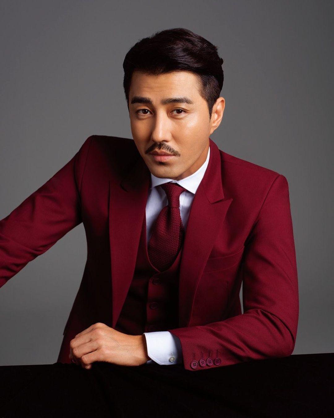 Cha Seung Won tham gia một vài dự án phim ảnh trong thời gian qua.