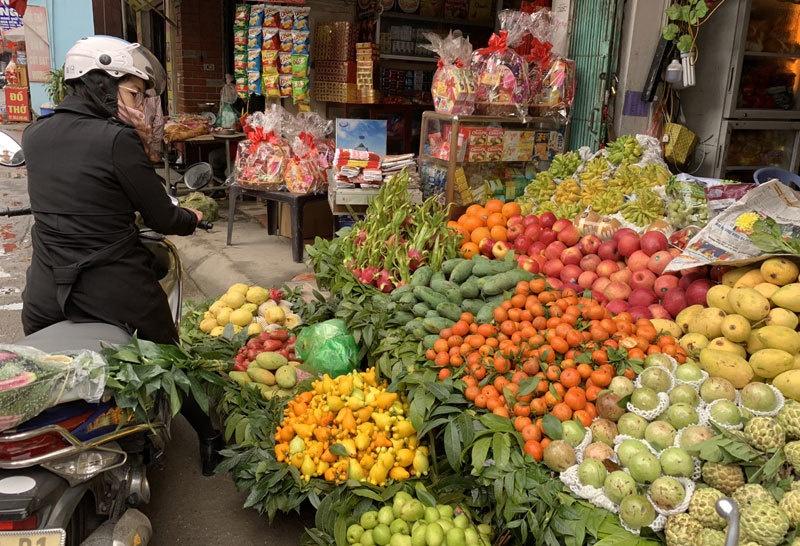 Cục Xúc tiến thương mại tiếp tục tổ chức xúc tiến tiêu thụ các sản phẩm địa phương, đặc biệt là nông sản, thủy sản của các tỉnh khu vực Nam Bộ và Tây Nguyên