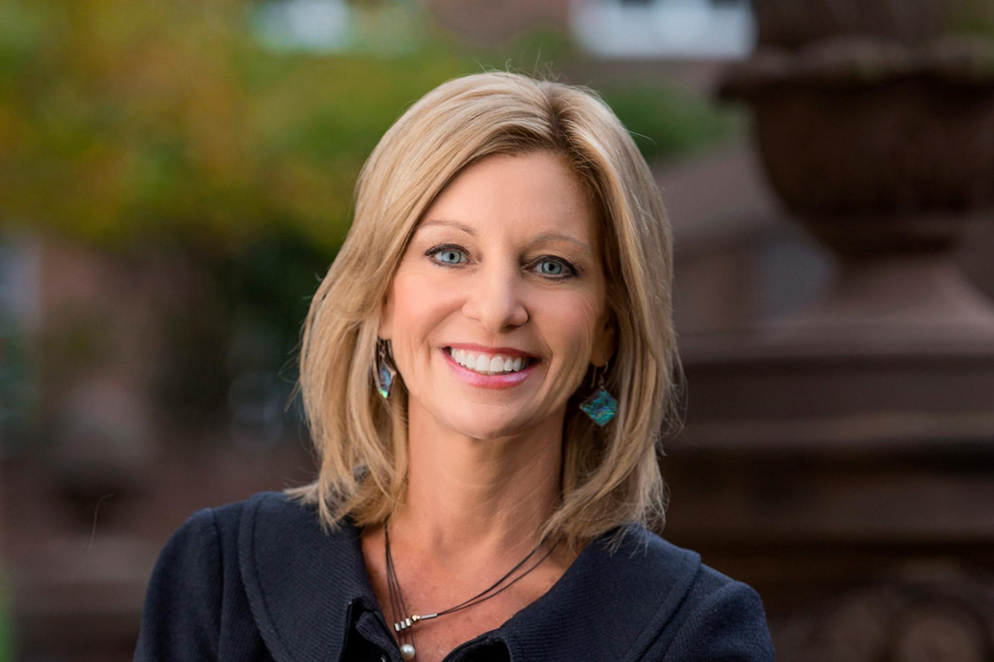 Karen Lynch - CEO của CVS Health
