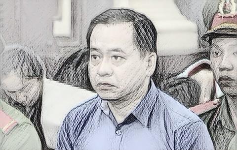 Phan Văn Anh Vũ bị truy tố tội đưa hối lộ