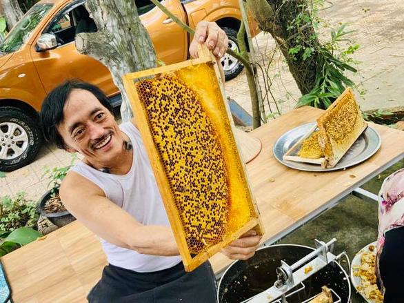 Những năm cuối đời, nghệ sĩ Giang còi lui về ở tại ngôi nhà nhỏ, cách xa trung tâm Hà Nội.