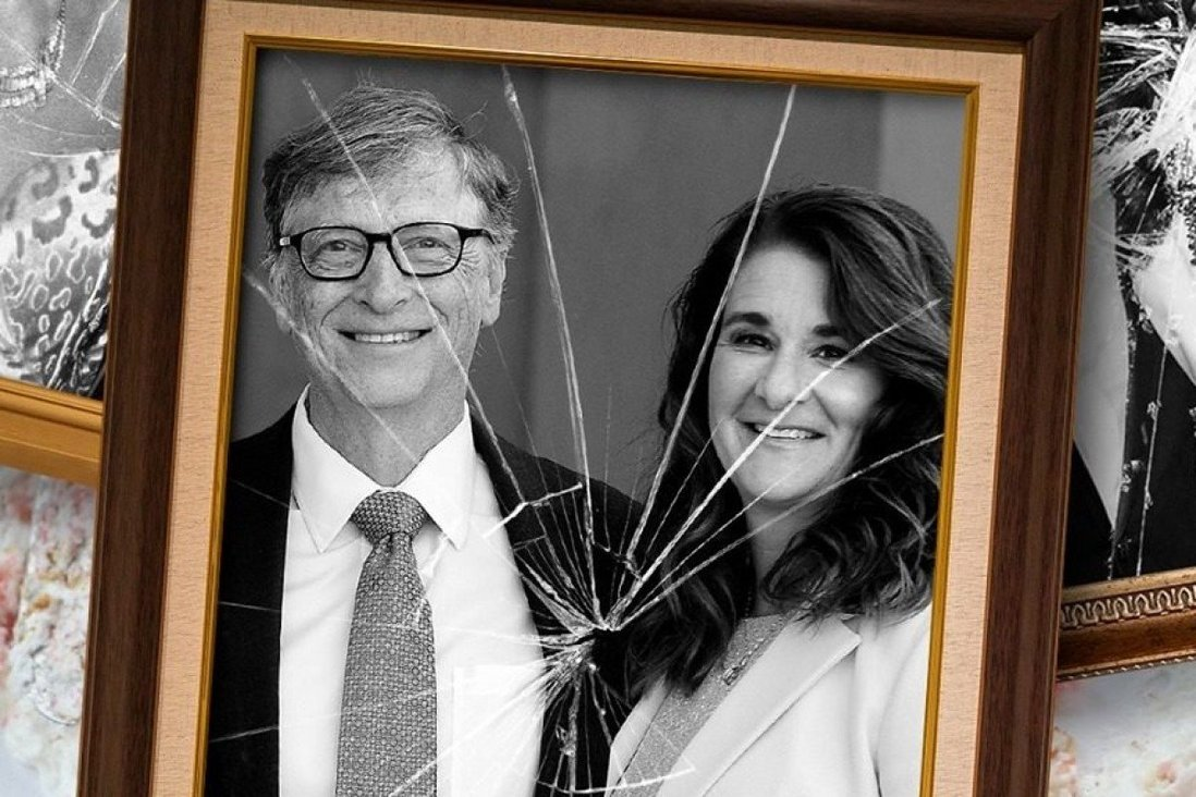 Tỷ phú Bill Gates và vợ cũ đã hoàn tất thủ tục ly hôn vào ngày 2/8